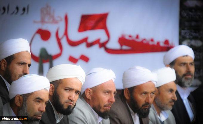 زیارت قبور مسلمین و جایگاه امام حسین(ع) در عقیده اهل سنت